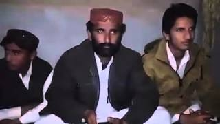 Sabz Ali Bugti Baloch