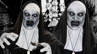 The Conjuring 2 - Exorcism Climax Full Scene 1080p HD || Horror Movie Scenes 2016