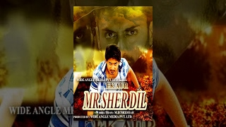 EK AUR Mr. SHERDIL | Hindi Film | Full Movie | Prajwal Devraj | Haripriya