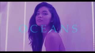 Bryson Tiller x Drake Type Beat - Oceans