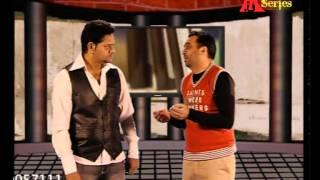 Bhagwant Mann : Just Laugh Baaki Maaf | Discovery | Full Comedy HD