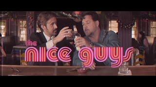 The Nice Guys - 70's Retro Trailer [HD]