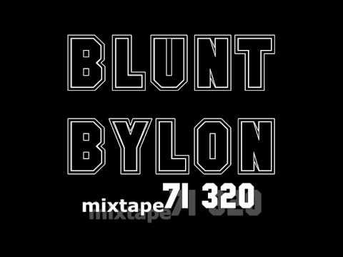 BluntBylon - B.B. Stil (mixtape 71 320 ) prod by Simpson.wmv