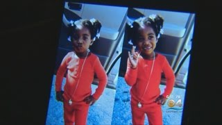 3-Year-Old Girl Undergoes Surgery After Being Mauled By Dog In Florida City