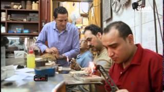 خان الخليلي.. تاريخ الخان و ناس المكان