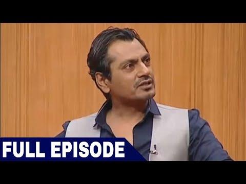 Xxx Mp4 Nawazuddin Siddiqui In Aap Ki Adalat Full Interview 3gp Sex