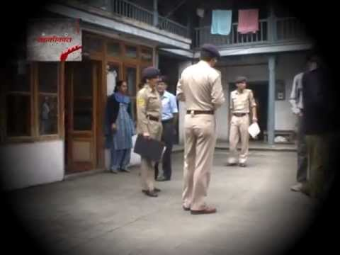 Shimla Police Exposed Sex Racket Tehkikaat Part 1