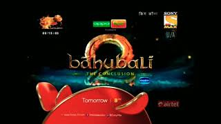 Bahubali 2 & PK | Promo 2017