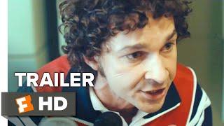 Borg vs. McEnroe Trailer #1 (2018) | Movieclilps Trailers