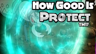 How Good Is Protect?