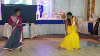 Chella kutty song dance