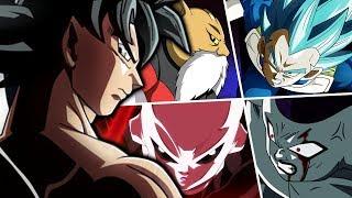 Die LETZTEN Kämpfer im Turnier der Kraft? Dragonball Super Folge/Episode 120+ Fragen