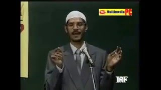 Bangla Women's Rights in Islam-Modernising,Outdated - Dr.Zakir Naik (Full)