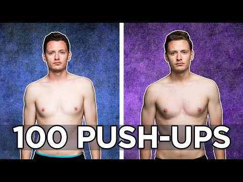 Xxx Mp4 We Did 100 Push Ups Every Day For 30 Days 3gp Sex