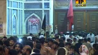 Mere Ghar Pe Saja Ghazi - Sanam Marvi