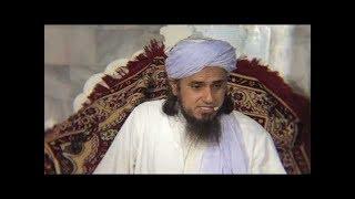 Mufti Tariq Masood About Maulana tariq jameel Hoor wala bayan   Latest bayan 2019