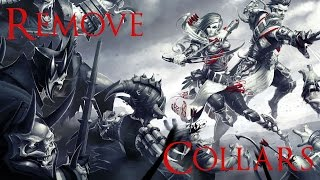Divinity Original Sin 2 - How to Remove ALL Source Collars