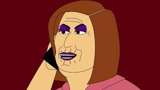"Tom and Dan Toons! - Season #4 - Episode #4 - ""Perverted Bastard"""