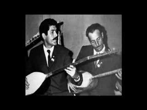 Asik Murat Cobanoglu & Asik Seref Tasliova Atismasi Bolum 4