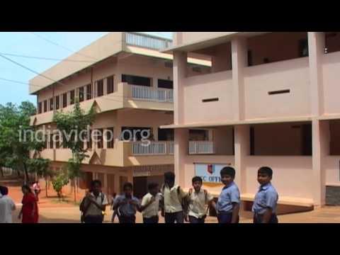 St. Mary's Higher Secondary School, Pattom, Thiruvananthapuram, Kerala