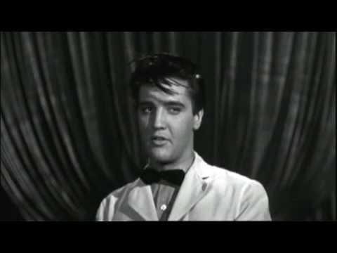 TROUBLE Elvis Presley 1958