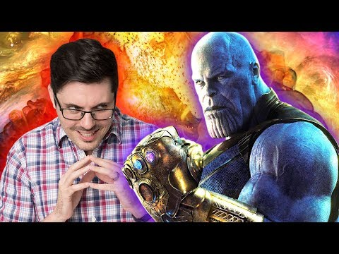 AVENGERS INFINITY WAR THE GAME