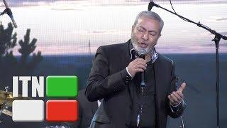 ITN - Norouz 1397 - Sattar - Ey Asheghan - Stars on Brand