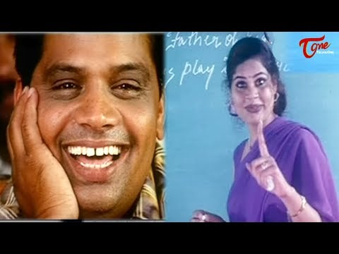 Periods Comedy Between L B Sriram Hot English Madam