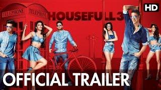 Housefull 3 Official Trailer | Watch Full Movie On Eros Now