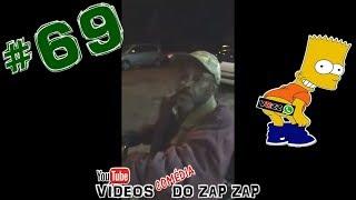 Vídeos Comédia do Zap Zap #69 Dim Terim Bebim...