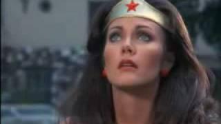 Wonder Woman Best Bits