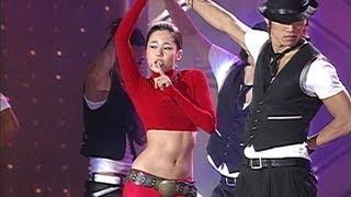 Ivy(아이비) - What happened tonight(오늘밤 일) 20051015 청춘! 신고합니다