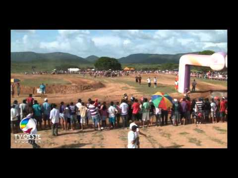 Motocross Categoria Mirim A Francisco Dantas RN 25.03.2012 TV OESTE