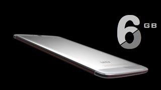 Top 5 best smartphone with 6 Gb ram