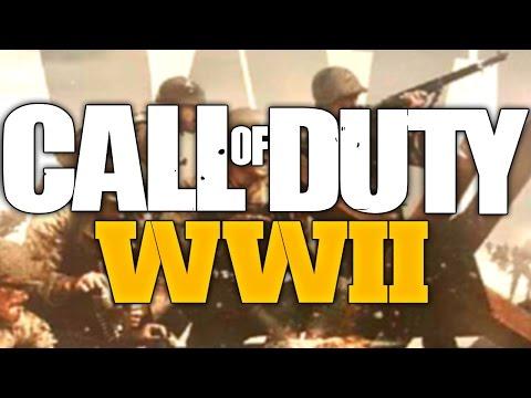Xxx Mp4 Call Of Duty WWII COD 2017 REAL LEAK 3gp Sex