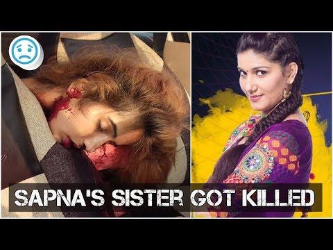 Xxx Mp4 Bigg Boss 11 Contestant Sapna Chaudhary S Sister Harshita Dahiya Killed In Haryana Bigg Boss 2017 3gp Sex