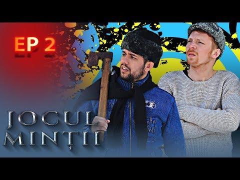 Xxx Mp4 JOCUL MINȚII Ep 2 Frate 3Chestii Romania 3gp Sex