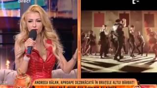 Andreea Balan: