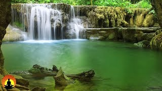 Healing Meditation Music, Relaxing Music, Music for Stress Relief, Background Music, ✿3321C