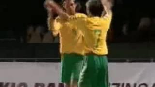 QWC 2006 Lithuania vs. San Marino 4-0 (08.09.2004)