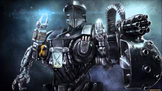 CORRUPTED MACHINES HEAVY BRUTAL ROBOTIC DUBSTEP MIX! [1 Hour HD]