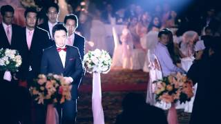 Highlight NK Wedding 2-1-14 by 360 Of Love