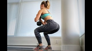 Full length Booty Building Workout