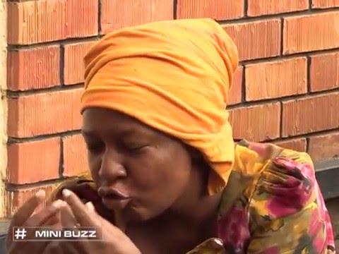Senga kicks | Minibuzz Uganda
