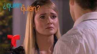 ¿Who is Who? | Episode 72 | Telemundo English