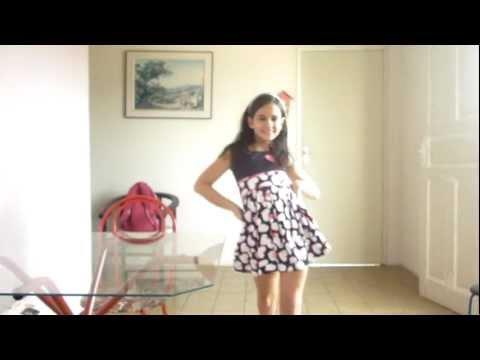 barbie escola de princesa musica ela é uma princesa by luiza dançando