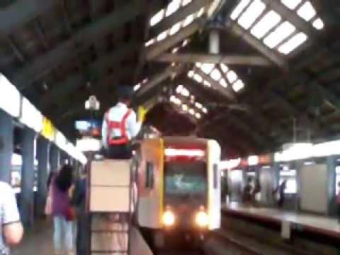 Xxx Mp4 LRT 1 The Revised Wrap Ad PLDT Sun Train Arriving Vito Cruz Station 3gp Sex