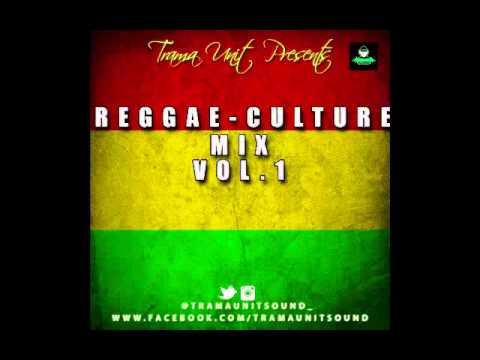 watch Culture Reggae Mix: Jah Cure, Maxi Priest, Freddie McGregor, Buju Banton, Morgan Heritage,& More