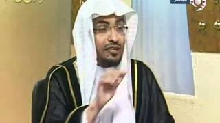 ما هو الأشدّ وتفصيل أرذل العمر - الشيخ صالح المغامسي