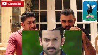 Darvinte Parinamam Trailer Reaction  Prithviraj   Chemban Vinod